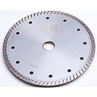 ATS 160mm x 22.23/20mm Pro Turbo Diamond Blade Bushboard M Stone Max-Top Quartz Festool TS55