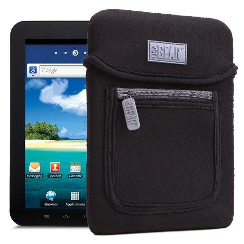 USA Gear FlexARMOR Tablet Tasche (Schutzhülle)  für 7 Zoll Tablets (Tablet-schutzhülle Usa Gear)