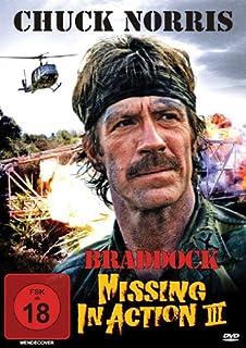 Braddock - Missing in Action III