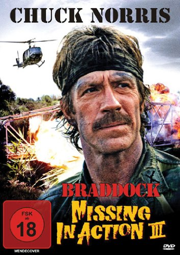 Braddock - Missing in Action III