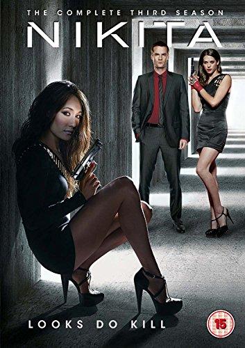 Nikita: Season 3 [Edizione: Regno Unito]