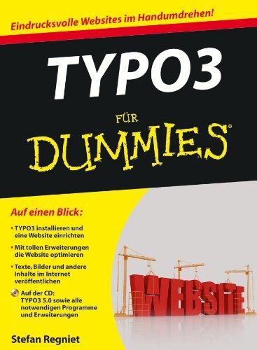 Typo3 für Dummies