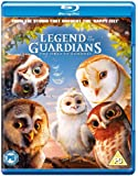 Legend of the Guardians: The Owls of Ga'Hoole [Blu-ray] [Region Free]