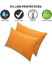Dream Care Cotton 200 TC Pillow Protector
