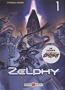 Zelphy Edition simple Tome 1