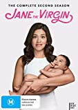 Jane The Virgin: Season 2 (6 Dvd) [Edizione: Stati Uniti]