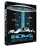 Independence Day Blu-Ray - Iconic [Blu-ray]