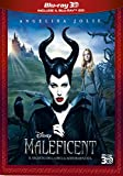 Maleficent (3D) (Blu-Ray + Blu-Ray 3D);Maleficent