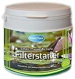 Filtro Starter–500ML per 25.000Litri di Acqua di Stagno con Sostanze nutrienti e minerali