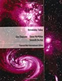 Astronomy Today by Eric Chaisson (2013-07-18)