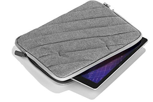 "custodia tablet 10 pollici DURABLE 530537 - Custodia protettiva per tablet da 10"""