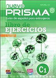 Nuevo Prisma C1: Exercises Book + CD: 5