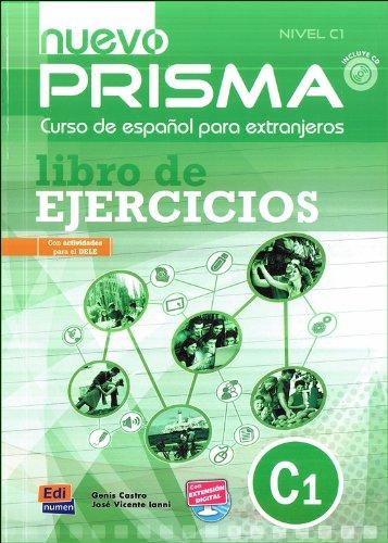 nuevo Prisma C1 - Ejercicios: 5