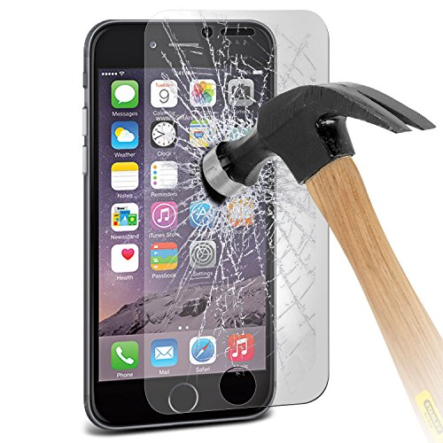 i-Tronixs High Quality Designed Premium-PU-Leder Geldbörse Book Flip Mit 3 Kredit / Bankkarte Slot-Kasten-Haut-Abdeckung mit LCD-Display Schutzfolie und Poliertuch für Apple Iphone 6 4.7 inch WFLIP Green + Pen