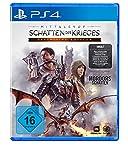 Mittelerde: Schatten des Krieges - Definitive Edition - [PlayStation 4]