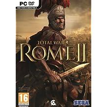 Total War Rome II (PC DVD) [Importación inglesa]