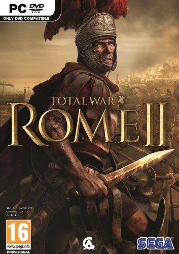 Foto Total War Rome 2 [Edizione: Regno Unito]