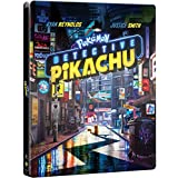 Pokémon Detective Pikachu Steelbook
