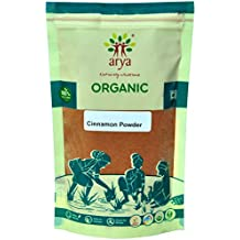 Arya Farm Organic Cinnamon Powder, 100g
