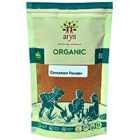 Arya Farm 100% Certified Organic Cinnamon Powder, 100g