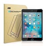 iPad Mini 4 Schutzfolie - Anker GlassGuard Premium Kristallklarer Hartglas Displayschutz für Apple iPad Mini 4 (Nicht kompatibel mit iPad mini / 2 / 3)