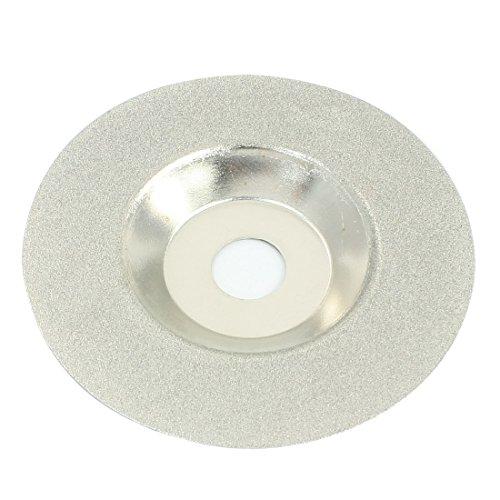 9,8 cm Dia Diamant beschichtete Schneiden Glas-Cut-off-Rad -