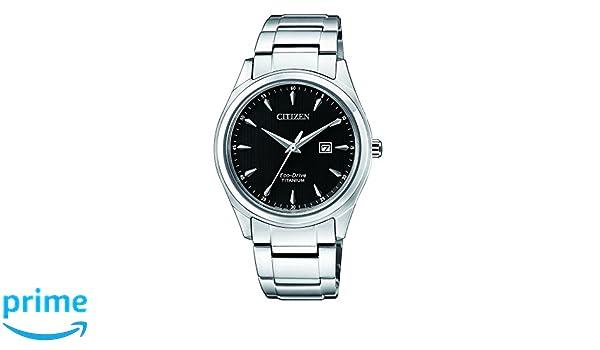 Citizen Titan Ew2470 Armband Datum Damen 87e Solar Mit Klassisch Uhr OPkZTuXi
