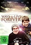 Ways to Live Forever (2010) ( Vivir para siempre ) by Emilia Fox