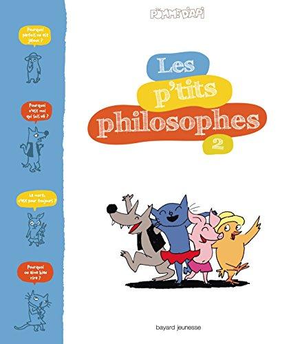 Les p'tits philosophes