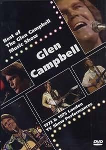 Glen Campbell - London TV Show Performances