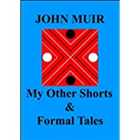 My Other Shorts & Formal Tales (English Edition)