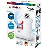 Bosch BBZ41FGALL - Sacchetti PowerProtect per aspirapolvere 5L