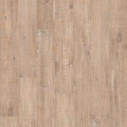 Megafloor MF4263 - Tarima flotante, color: artesanía en madera de roble