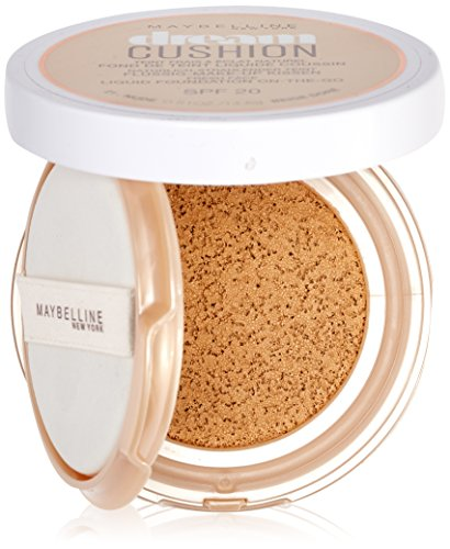 Maybelline Dream Cushion Make-up Nr. 21 Nude