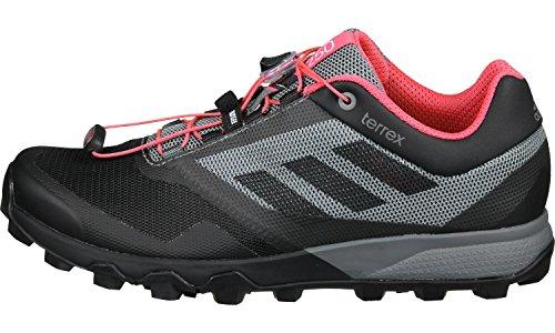 adidas TERREX TRAILMAKER Trailrunningschuhe Damen vista grey s15-core black-super blush s16