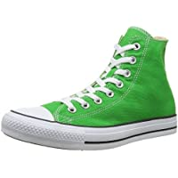 Converse, All Star Hi Canvas Seasonal, Sneaker, Unisex - (Converse Donna All Star Hi)
