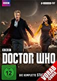 Doctor Who - Die komplette Staffel 9 [7 DVDs]