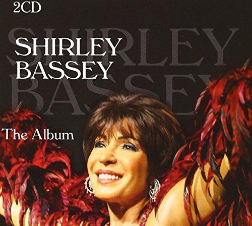 Shirley Bassey:the Album (Shirley Bassey-cd)