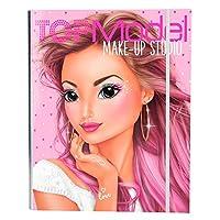 Depesche TopModel 10165Make-Up Creative Folder, Multi-Colour
