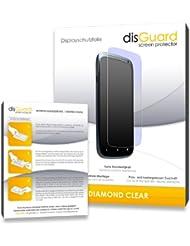 DisGuard-Film de protection d'écran pour Explorer Northstar 557 qualité premium made in Germany