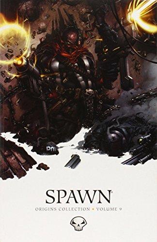 Spawn Origins Vol 9 TP by Image Comics Spawn Origins Volume 9 TP (3-Feb-2011) Paperback