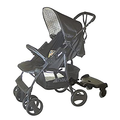 For-Your-Little-Ride On Board kompatibel Travel Systemen, Maxi Cosi Mura 4