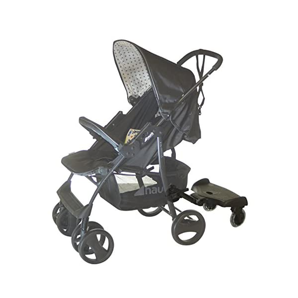 For-Your-Little-One Ride On Board Compatible Travel Systems, Mountain Buggy Nano  Brand new & boxed Superb quality Suspension for smooth ride 2