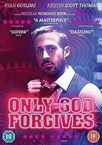 Only God Forgives [DVD] [2013]