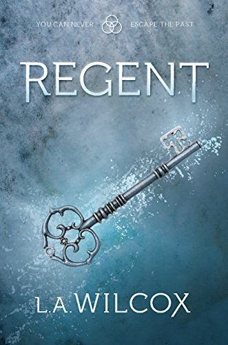 regent-the-renegade-series-book-2-english-edition