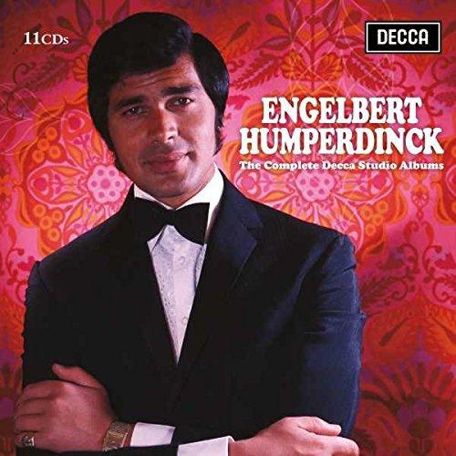 The Complete Decca Studio Albums (11 CD Box)