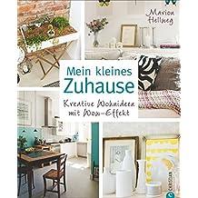 Kleine Wohnung Einrichten: Mein Kleines Zuhause. Einrichtungsideen Mit  Großer Wirkung. Wie Kleiner Raum