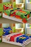 Super India Kids Single Bedsheets 2 Piec...