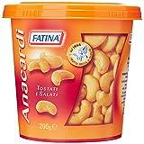 Fatina Anacardi, Tostati e Salati - 200 gr