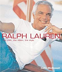 Ralph Lauren and the Spirit of America by Colin McDowell (2002-12-12)